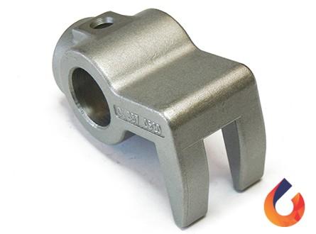 Shifting mechanism truck casting