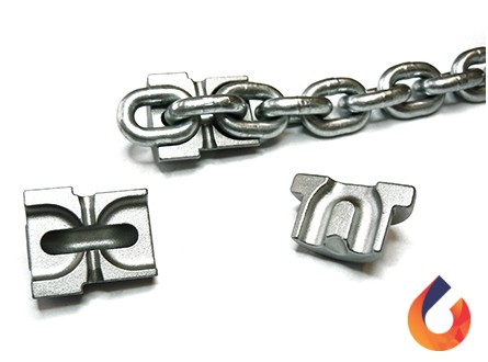 chain securing system