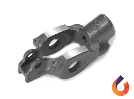 rocker arm cast