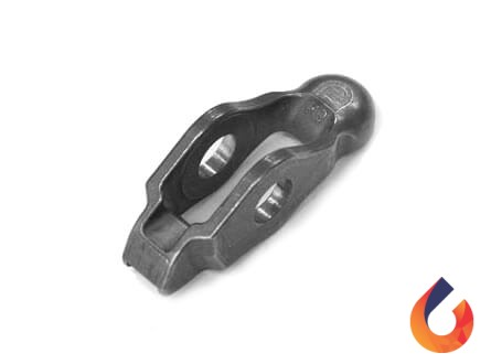 rocker arm investment casting