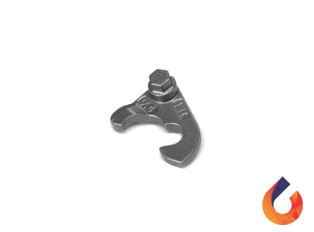 rollover safety investment casting 3