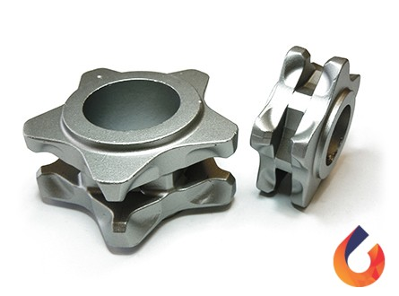 sprocket investment casting