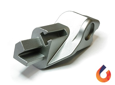 Wheelchair frame components